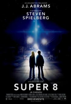 Poster de «Super 8»