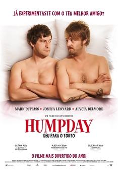Poster de «Humpday - Deu para o Torto»