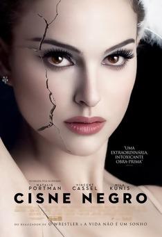 Poster de «Cisne Negro»