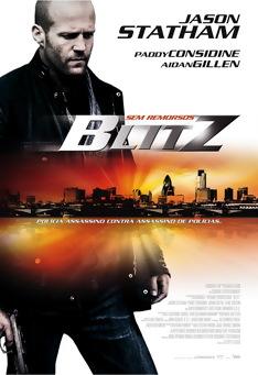 Blitz Dublado e Legendado 2011