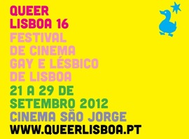 Queer Lisboa 2012