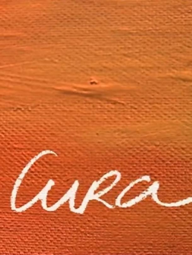Poster do filme A Cura