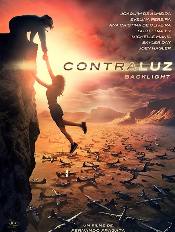 Poster do filme Contraluz
