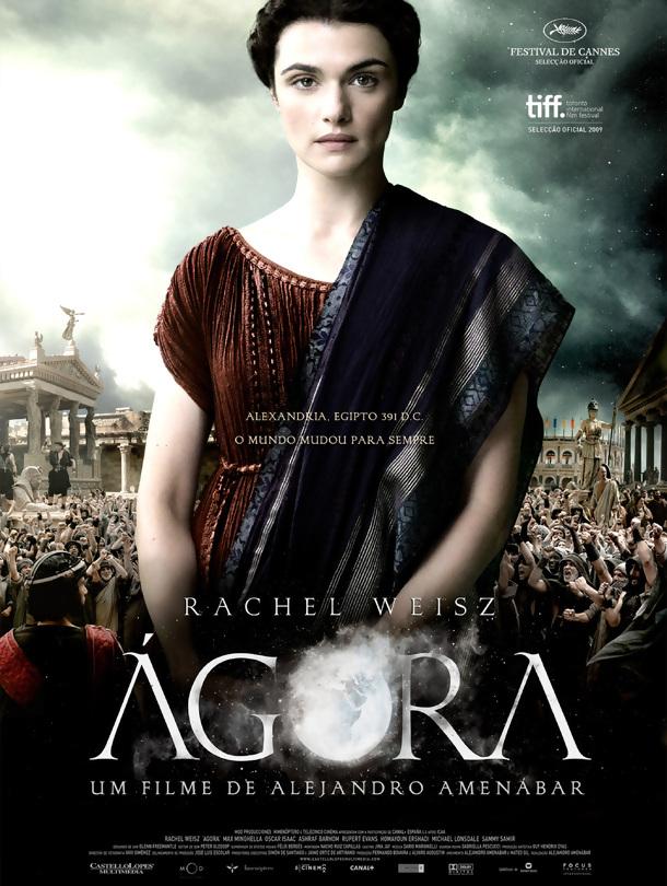 Poster do filme Ágora