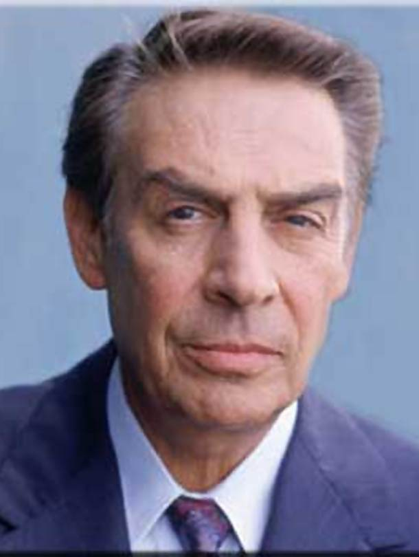 Jerry Orbach Net Worth