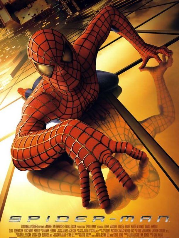 Homem Aranha – Legendado