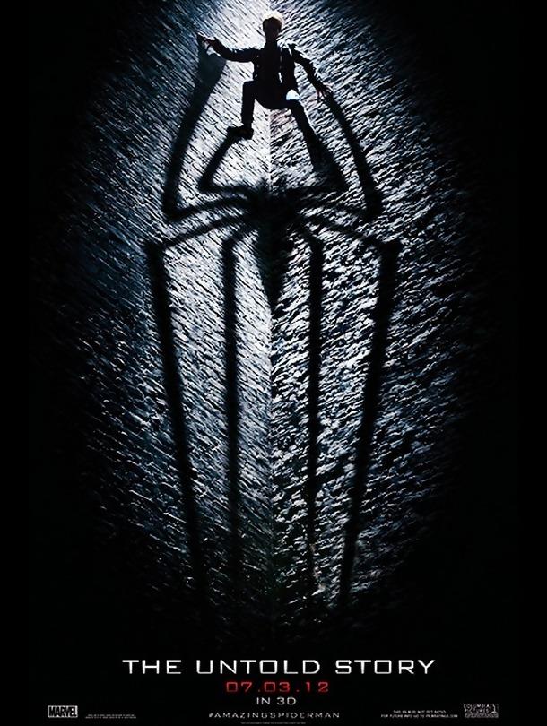 Poster de «O Fantástico Homem-Aranha - Parte I»