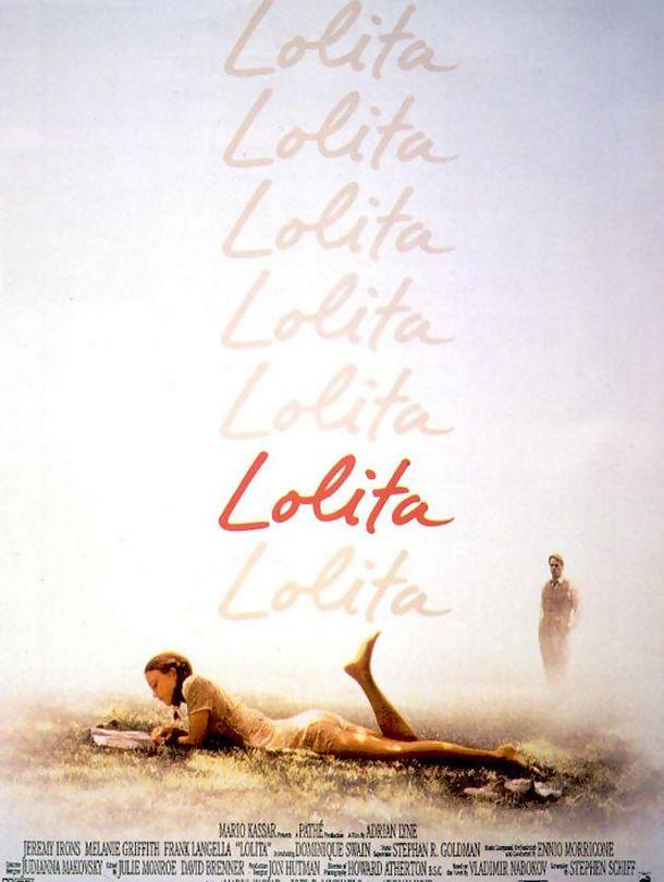 Poster do filme Lolita