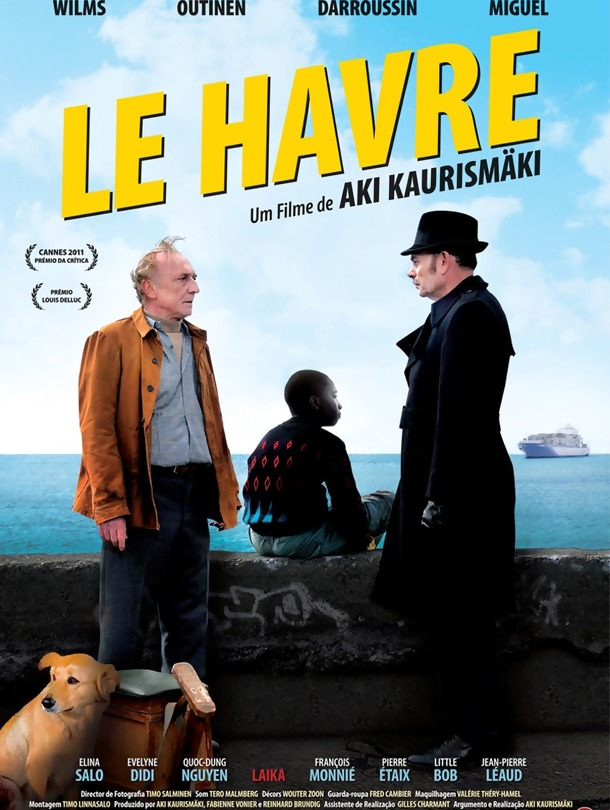 Poster do filme Le Havre