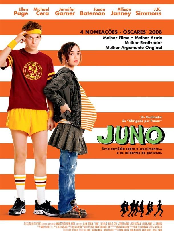 Poster do filme Juno