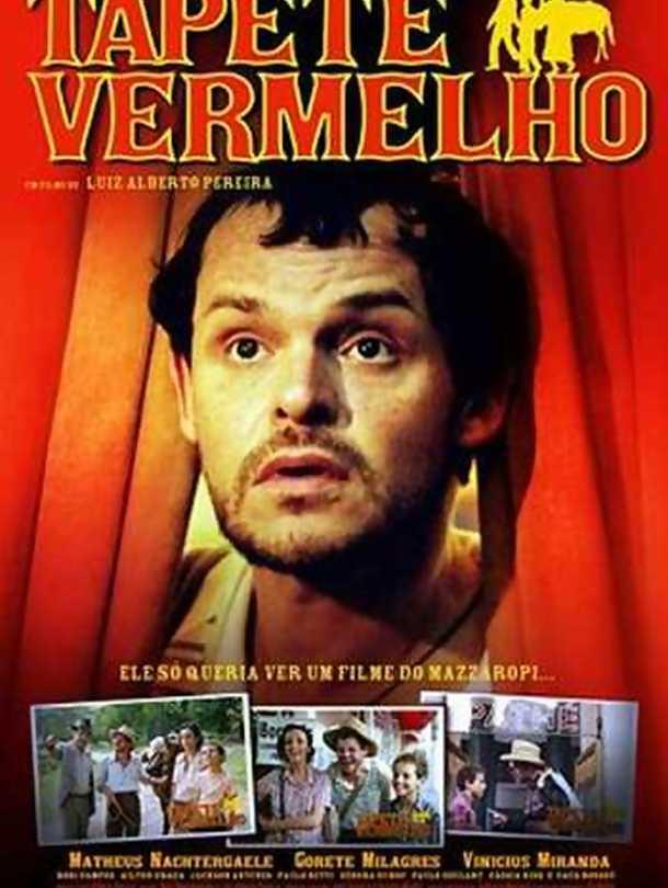 Poster do filme Tapete Vermelho