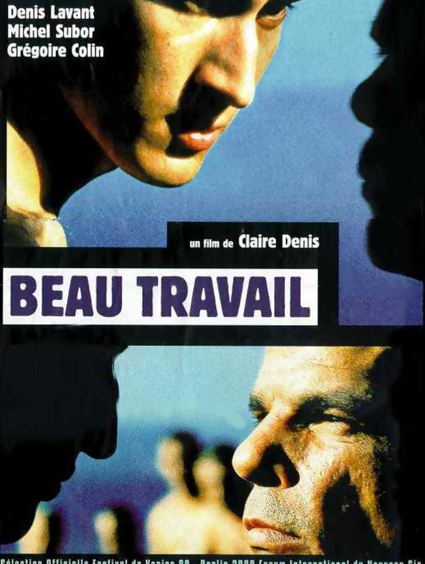 Poster do filme Beau travail