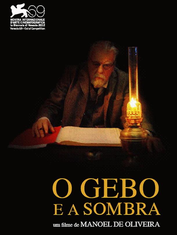 Poster do filme O Gebo e a Sombra