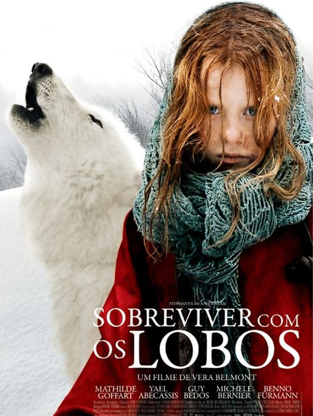 Poster do filme Sobreviver com os Lobos